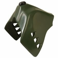IMS Oversized Fuel Tank GREEN #2 6.6 Gallon KAWASAKI KLR650 1987-2007 desert gas