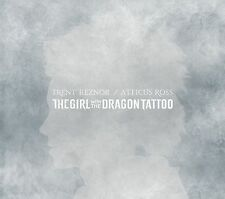 Trent Reznor / Atticus Ross – The Girl With The Dragon Tattoo ( 3 CD - Album )