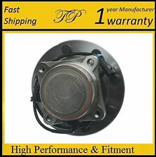 FRONT Wheel Hub Bearing Assembly for Chevrolet Silverado 3500 (RWD) 2001 - 2007