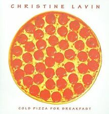 Cold Pizza For Breakfast 2009 by Christine Lavin ExLib