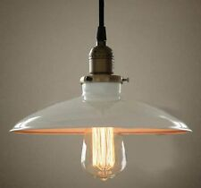 Retro Industrial Vintage Edison Ceiling Light Chandelier Pendant Lamp Fixture