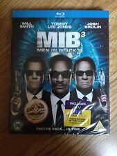 Men In Black 3 (Blu-ray, 2012)