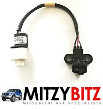 GENUINE MITSUBISHI PAJERO 2.8TD FLY BY WIRE 96-99 ONLY CRANK SHAFT ANGLE SENSOR