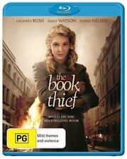 The Book Thief : NEW Blu-Ray