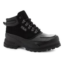 Fila Weathertec Fashion Winter Boots - Mens Size 10.5