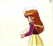 Anime Cel Saint Tail 3 pages #6