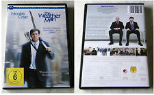 The Weather Man - Nicolas Cage .. DVD TOP