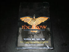 """THE CROW """"THE CITY OF ANGELS"""" MOVIE  CARDS UNOPENED BOX KITCHEN PRESS 1996"""