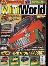 MINI WORLD MAGAZINE - Summer 2007