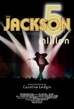 THE JACKSON 5 MILLION MANIFESTO MICHAEL JACKSON CAROLINE LEDGIN
