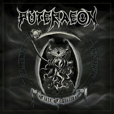 Puteraeon -  Cult Cthulhu CD