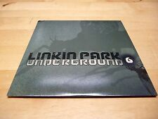 Linkin Park Underground 6 Limited Edition Fan Club - Rare CD