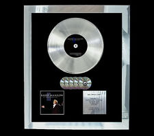 BARRY MANILOW ULTIMATE MANILOW  MULTI (GOLD) CD PLATINUM DISC FREE POST TO U.K.