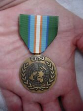 1992-93 Cambodia United Nations In The Service Of Peace Medal UNTAC