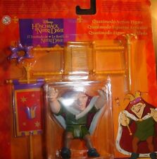 Disney The Hunchback of Notredame Quasimodo 5 inch Action Figure by Mattel JC