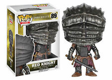 Funko Pop Dark Souls 3 Red Knight Bandai Namco Lothric Video Game Figure #89