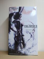 IN STOCK SQUARE ENIX Final Fantasy XII FF12 Play Arts Kai Fran Action Figure