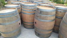 Authentic Used Oak Wine Barrel - Officially Lowest Price On eBay!!!