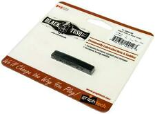 GRAPH TECH Unslotted BLACK TUSQ XL Jumbo Guitar Nut Blank PT-3000-00 Graphtech