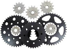 JT REAR STEEL SPROCKET 42T Fits: Honda CT110,XL100S,XR100