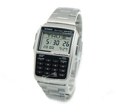 -Casio DBC32D-1A Data Bank Watch Brand New & 100% Authentic