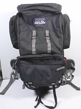 Jansport Backpack Large EXTERNAL FRAME TALL Hiking Bag