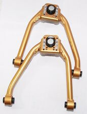 For Nissan 2003-2007 350Z/Infiniti G35  Front Camber Arm  Gold