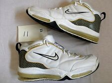 Nike Air Total Aggress Force sz 11 OG Vintage 90s Display Only Popped Bubbles