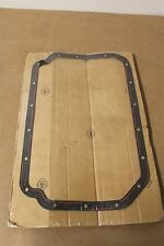 Audi V6 Early 91-2000 AAH Lower Sump Gasket 078103610A New genuine VW part