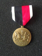 (A19-070) US Orden WWII Occupation Marine Corps Medal