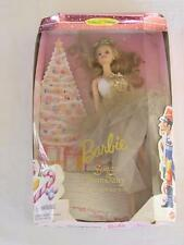 1996 BARBIE SUGAR PLUM FAIRY IN THE NUT CRACKER COLLECTOR EDITION DOLL