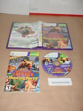 CABELA'S BIG GAME HUNTER: HUNTING PARTY game only - XBOX 360 KINECT system
