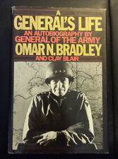 A General's Life by General Omar N. Bradley - Autobiography - World War 2