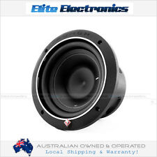 "ROCKFORD FOSGATE PUNCH P1 P1S2-8 8"" SVC 2-OHM 400W SUBWOOFER CAR SUB"