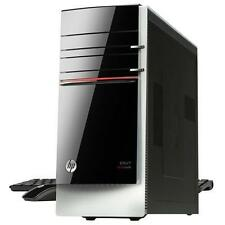 HP Pavilion 500-c60 PC Desktop, 1TB, AMD A Series, 2GHz, 8GB ~ Free Shipping