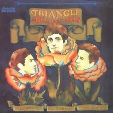 Triangle by The Beau Brummels (CD, Sep-2002, Collectors' Choice Music)