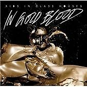Kids in Glass Houses - In Gold Blood (cd 2011) VERY GOOD