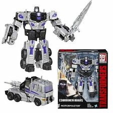 Transformers Generations Combiner Wars Motor Master Action Figure