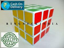 Rubiks Cube (Painted) 3x3x3 Puzzle Game 5.5cm (Appropriate Size for Children)