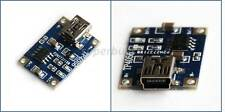 TP4056 5V Mini USB Lithium Li-ion Battery Charging Board Charger Module Arduino
