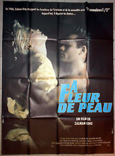 Affiche A FLEUR DE PEAU Two Moon Junction ZALMAN KING Sherilyn Fenn 120x160cm