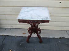 57593 VICTORIAN Furniture End Table Stand