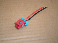 Camaro GM Canister Purge Solenoid Connector Pigtail Harness TPI TBI LT1 LS1