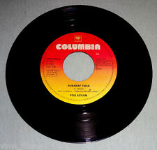 "PHILIPPINES:SOUL ASYLUM - Runaway Train Double A-Side,7"" 45 RPM,RARE,Alternative"