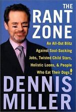 The Rant Zone: An All-Out Blitz Against Soul-Sucking Jobs, Twisted Child Stars,