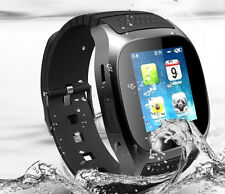 Bluetooth Smart Watch M26 with LED display Pedometer for Iphone Android Phone