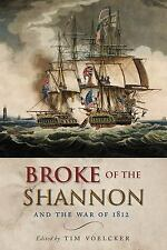 Broke of the Shannon and the War of 1812,