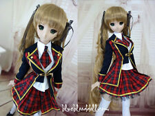1/4 Dollfie Dream Doll MSD/MDD Japanese Girl's Group AKB48 Leader Uniform