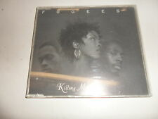 Cd   Fugees (Refugee Camp)  ‎– Killing Me Softly