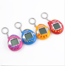 2016 Hot 90S Nostalgic 49 Pets in One Virtual Cyber Pet Toy Funny Tamagotchi